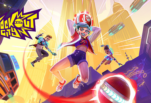 [Preview][Steam] On a joué à la balle aux prisonniers dans Knockout City