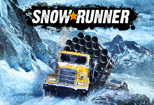 Build & Dispatch, la Saison 5 de SnowRunner est maintenant disponible
