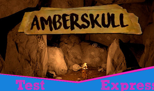 [Test Express][Steam] Amberskull