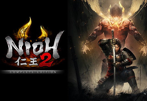 [Preview][Steam] On a arpenté la beauté du monde de Nioh 2: Complete Edition