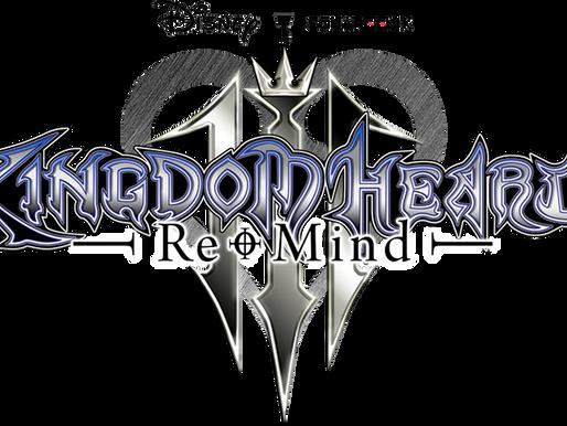 [Test Express] [PlayStation 4] Kingdom Hearts III: Re-mind