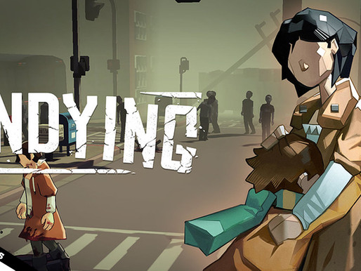 [Early Access][Steam] Undying