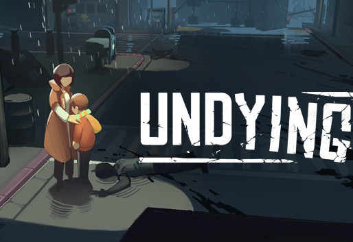 [Preview][Steam] On a survécu 15 jours dans le monde bouleversant d'Undying