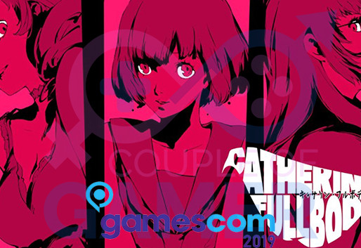 [Gamescom 2019][Preview] Petite mise en bouche avant la sortie de Catherine: Full Body