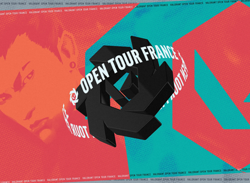 [eSport] Le VALORANT Open Tour France ouvrira ses inscriptions en Avril