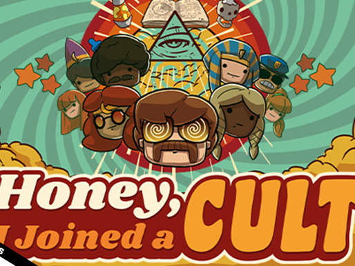 [Early Access][Steam] Honey, I Joined a Cult