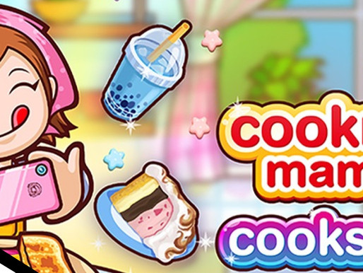 [Test][PlayStation 4] Cooking Mama: Cookstar