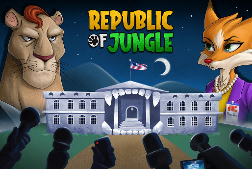 [PAX Online] Découvrez Republic of Jungle au stand virtuel de l'Indie Showcase