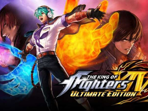 [Test][Playstation 4] The King of Fighters XIV Ultimate Edition