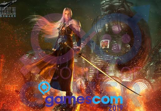 [Gamescom 2019][Preview] Retour à Midgar avec Cloud et Barret pour découvrir Final Fantasy 7 Remake