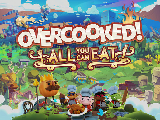 [Test][Xbox Series X/S] Overcooked! All You Can Eat