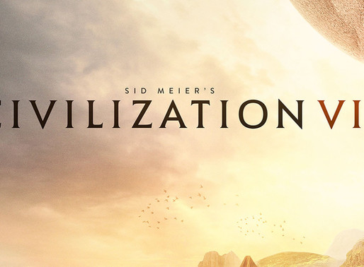 [Test][Steam] CIVILIZATION VI