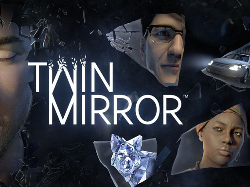 [Test Express][Epic Games Store] Twin Mirror