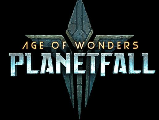 [E3 2019] Age of Wonders: Planetfall sera disponible le 6 Aout