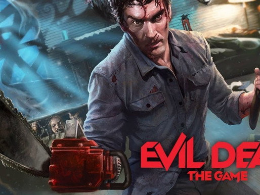 [The Game Awards] Saber Interactive et Boss Team Games annoncent Evil Dead: The Game