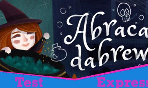 [Test Express][Steam][Early Access] Abracadabrew
