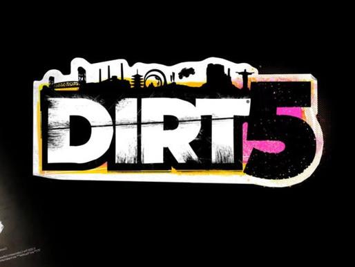 [Xbox20/20] Codemasters lance le top départ de DiRT 5, en octobre 2020, avant sa sortie sur Next-Gen