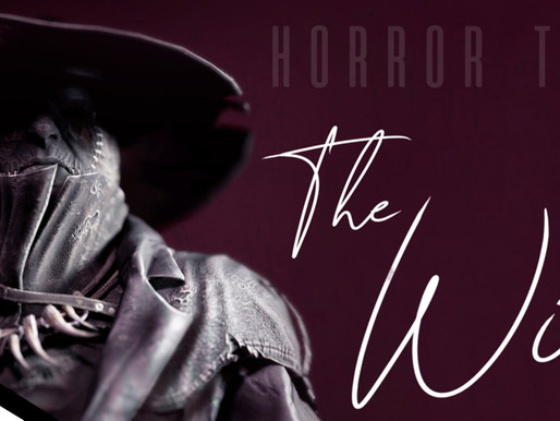 [Test'1D][Steam] HORROR TALES: The Wine