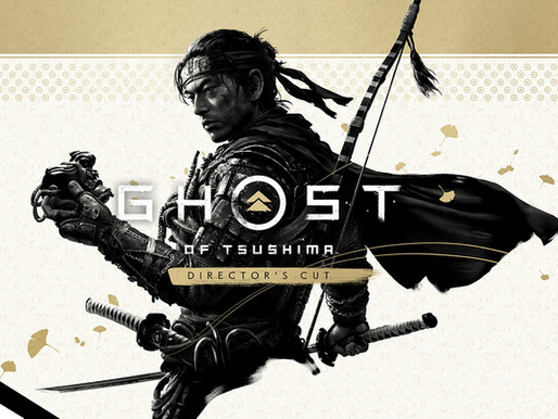 [Test][PlayStation 5] Ghost of Tsushima: Director's Cut
