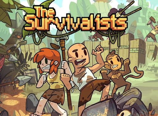 [Test][Steam] The Survivalists