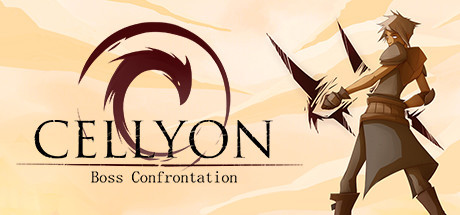 [Test Express][Early Access][Steam] Cellyon: Boss Confrontation
