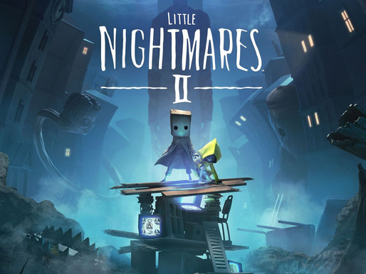 [Preview][Steam] On a affronté les cauchemars de Little Nightmares II en compagnie de Mono et Six