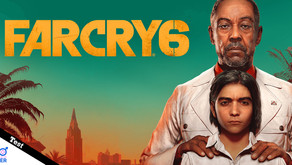 [Test][Ubisoft Connect] Far Cry 6