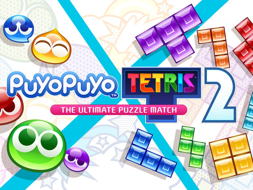 [Preview][Playstation 4] On a fait quelques battles de Puyo et Tetrominos dans Puyo Puyo Tetris 2