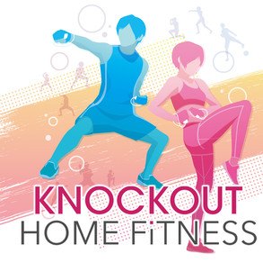 [Test][Nintendo Switch] Knockout Home Fitness