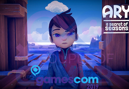 [Gamescom 2019][Preview] Ary and The Secret of Seasons