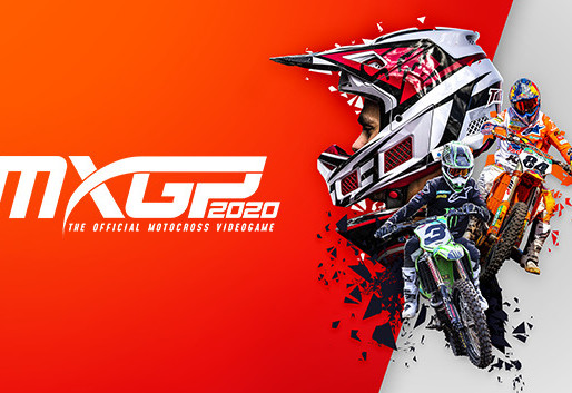 [Test][Steam] MXGP 2020 - The Official Motocross Videogame