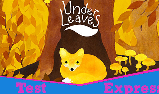 [Test Express][Xbox One] Under Leaves