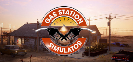 [Preview][Steam] On a ouvert notre station service sur la route 66 de Gas Station Simulator