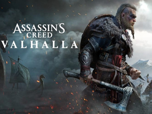 [Test][Uplay] Assassin's Creed Valhalla