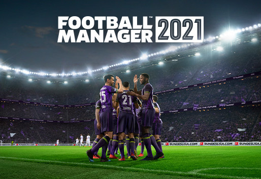 [Test][Steam] Football Manager 2021