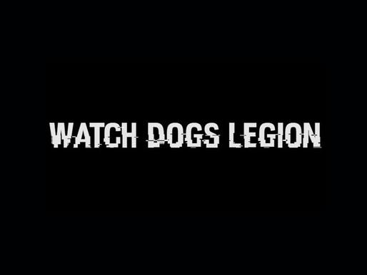 [E3 2019] Ubisoft dévoile Watch Dogs Legion et ses éditions collecteurs