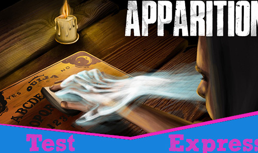 [Test Express][Nintendo Switch] Apparition