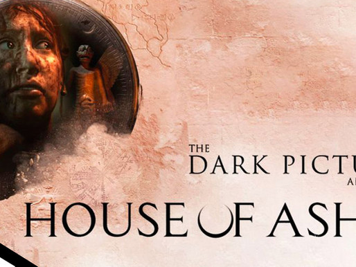 [Test][Steam] The Dark Pictures Anthology: House of Ashes