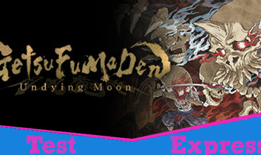 [Test Express][Steam][Early Access] GetsuFumaDen: Undying Moon