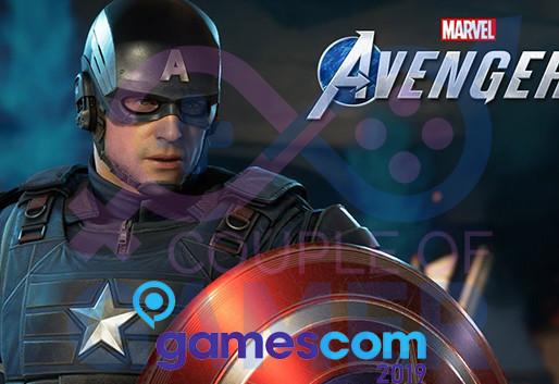 [Gamescom 2019][Preview] On a joué les Super-Héros dans Marvel's Avengers