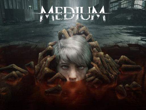 Bloober Team annonce son nouveau jeu d'horreur psychologique, The Medium, sur Xbox Series X et PC
