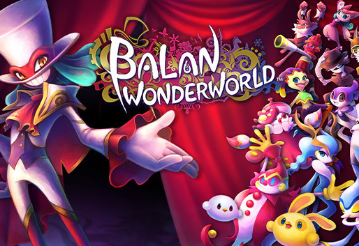 [Preview][Playstation] On a voyagé dans le monde de BALAN WONDERWORLD