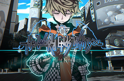 [Preview][PlayStation 4] On a découvert le monde de NEO: The World Ends with You