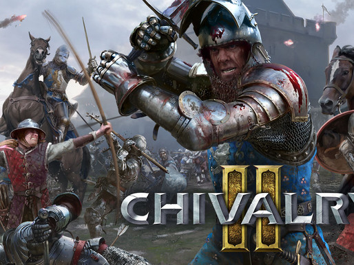 [Preview][Epic Games Store] On a pris part à la bataille de Chivalry II