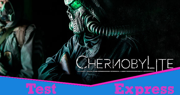 [Test Express][Early Access][Steam] Chernobylite