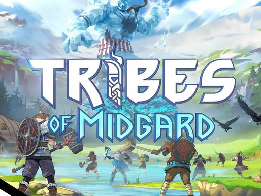 [Test'1D][PlayStation 5] Tribes of Midgard