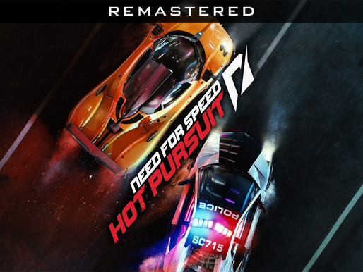 [Test][Origin] Need For Speed: Hot Pursuit Remastered
