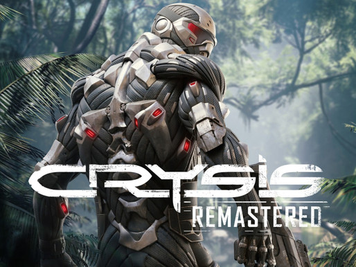 [Test][Epic Games Store] Crysis Remastered