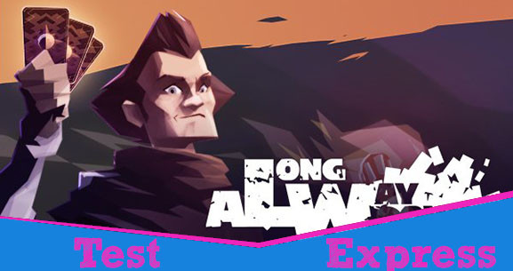 [Test Express][Early Access][Steam] A Long Way Down