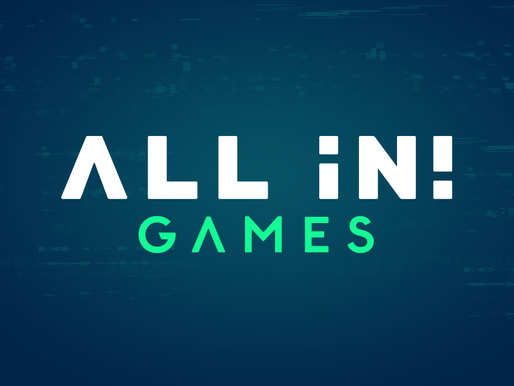 [Tokyo Game Show] All in! Games dévoile son line-up